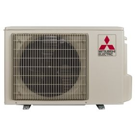 Инверторен климатик Mitsubishi Electric MSZ-EF25VES/MUZ-EF25VE, Клас А +++